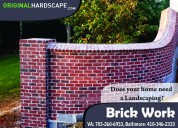 Brick work in silver spring maryland