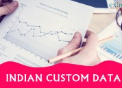 Indian custom data