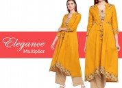 Buy latest designer kurti online