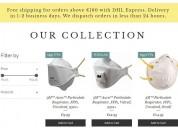 We sell 3m™ respirators | ffp1 ffp2 ffp3 n90 n95 n