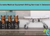 Durable medical equipment billing services delawar