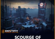 Destiny 2 scourge of the past