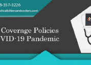 Telehealth coverage policies during covid-19