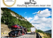 Best hauling services in a car  in new jersey-cord
