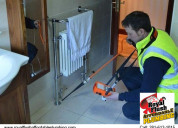 Affordable water leak detection service