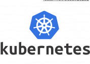 Kubernetes training online     .