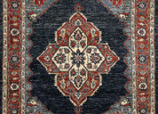 Best quality oushak handmade rugs in town