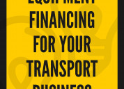 Importance of commercial equipment financing