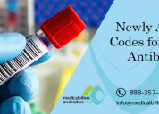 Newly added cpt codes for covid-19 antibody tests