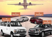 Book affordable taxi and limo nj