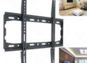 Universal convenient 45kg tv wall mount bracket