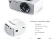 T16 home theater mini projector portable