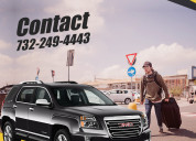 Travel somerset new jersey via taxi service