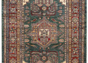 Flat 50% on handmade kazak rugs