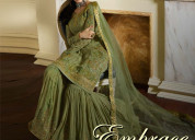 Buy sharara suits online in usa