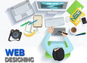 Website design and development company in delhi nc
