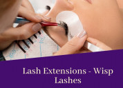 How do lash extensions work?