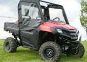 Honda pioneer enclosure –get everything you wished