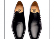 Rawls luxure shoes - indian authenticity + moderni