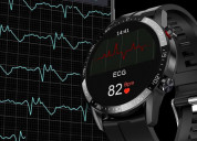 Gx smartwatch latest version