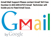 Set up gmail outlook without error at 8336996757