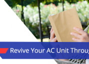 Call ac repair north miami to have cool air supply