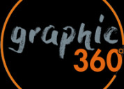 Graphic360.in-best graphic designing company