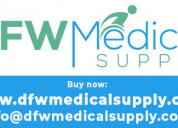Same day shipping on your protective medicalsupply