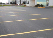 Commercial asphalt repairs melville ny