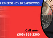 Set your system functional by emergency ac repair