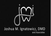 Joshua m. ignatowicz, dmd