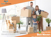 Best movers bethesda
