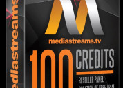 Mediastreams.tv one of the leaders in iptv service