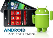 Android app development company - mobile app