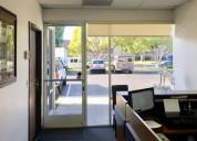 Se rentan oficinas en san ysidro ca usa desde $550