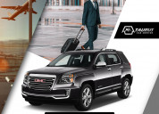Book taxi and limo somerset new jersey