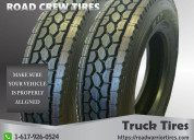 11r22.5 truck tires