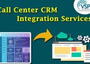 Vindaloo voip offers call center crm integration s