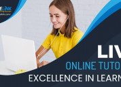 Join our online learning platforms - futurelink