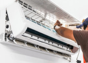 Get your ac free from problems with ac repair