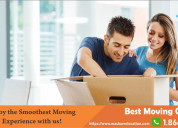 Best moving companies bethesda