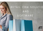 Crm solutions for retail business - group fio
