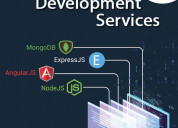 Vindaloo voip provides mean stack development serv