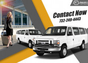 Hire affordable car service somerset county nj
