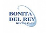 Bonita del rey dental chula vista