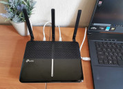 Install tp-link router by tp-link tether app