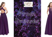 Buy fabulous prom dresses from south dakota boutiq