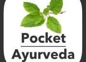 Pocket ayurveda- improve your immunity