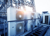 Check out the best services of ac recycling