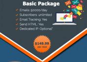 Buy best smtp server for fast bulk mailing